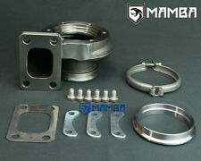 MAMBA Turbine Housing Garrett T25 V-Band .61 GT30R GT3071R 2835 (52/56.5/84T)
