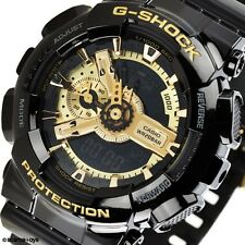 Casio G-Shock GA110GB-1A Wrist Watch for Men