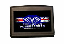 Evolution Powersports Maptuner X ECU Flash Stage 4R Can-Am Maverick XDS Turbo 16
