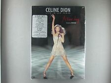 CELINE DION LIVE IN LAS VEGAS A NEW DAY 2 DVD SET