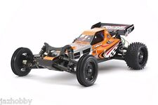Tamiya 58628 1/10 RC 2WD Off Road Car DT-03 Chassis Racing Fighter Buggy w/ESC
