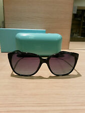 OCCHIALI DA SOLE SUNGLESSES TIFFANY&CO 4111-B COLORE 8200/9S SHELL BLUE 57
