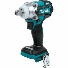 "Makita DTW281  18V LXT Li-Ion 1/2"" Impact Wrench  XWT02 brushless (TOOL ONLY)"