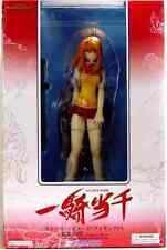 Sonsaku Hakufu IKKI Tousen Legendary Fighter  Figure Battle Vixens Anime 2003
