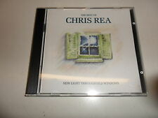 Cd   Chris Rea  ‎– New Light Through Old Windows (The Best Of Chris Rea)