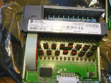 New Allen Bradley 1746-OV16 Output Module NO BOX