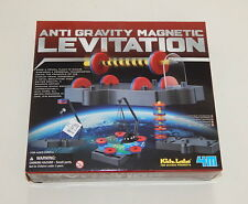 Kidz Labs 4M Anti Gravity Magnetic Levitation In Box  R11340