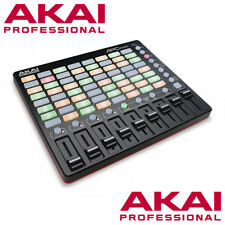 AKAI APC MINI midi controller incl. AKAI pacchetto software QUICKSHOW! adatto!