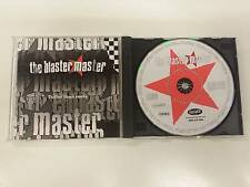 THE BLASTER MASTER TUFFER THAN ROOTS CD 2005