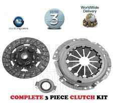 FOR TOYOTA CALDINA 1.8i 1996-2002 3 PIECE CLUTCH KIT COMPLETE