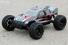 XTC RC MONSTER TRUCK TRUGGY NITRO VERBRENNER 60Km/h RTR 4WD 1:10 NEU