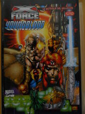 X-Force YoungBlood n°2 1997 ed.Marvel IMAGE [G.157]