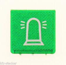 Schalter Symbolscheibe Rundum Licht Warnlicht Rundumlicht Blitzlicht Hella ENG