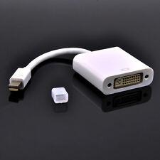 Full HD 1080p Mini Displayport auf DVI Adapterkabel Mini DP Stecker auf DVI