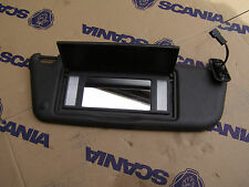 SAAB 9-3 900 CONVERTIBLE SUNVISOR RH RIGHT