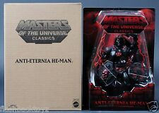 2016 MOTU Anti-Eternia He-Man MOTUC Masters of the Universe Classics MOC