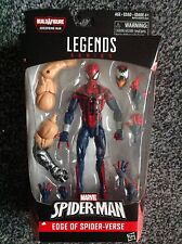 Marvel Legends Spider-Man Wave 5 Absorbing Man BAF Series BEN REILLY FIGURE