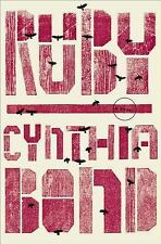 Ruby by Cynthia Bond (2014, CD, Unabridged)