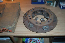 NORS FORD 1929-34,V-8,18,40 W/4CYL.  CLUTCH COVER ASSEMBLY #CA1523