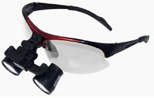 2.5xx SheerVision Del Rey Ultra-Light Flip-Up Loupes