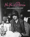 Kikis Paris-Artists and Lovers 1900-1930 by Billy Kluver & Julie Martin-FREE S/H