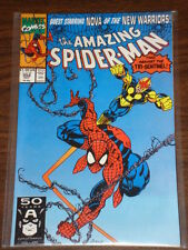 AMAZING SPIDERMAN #352 VOL1 MARVEL COMICS SPIDEY OCTOBER 1991