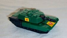 TRANSFORMERS G1 (?) TANK TAKARA VINTAGE1980'S  GREAT SHAPE