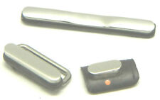 IPhone 3g 3gs Power Standby Lauter SILENZIOSO TASTI MUTE lNAUDlBLE Button Set Interruttore