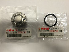 OEM Yamaha Oil Drain Plug Warrior Raptor Wolverine Big Bear Moto-4 YFM350 400