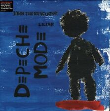 Depeche Mode John The Revelator / Lilian Europe 12""