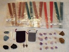 Wiccan Pagan Altar Witchcraft Set Paranormal