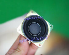 "1PC 2"" inch 6Ohm 6Ω 15W Full-range Loudspeaker Magnetically Shielded Speaker"