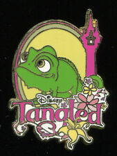 Tangled Booster Pascal Disney Pin 80615