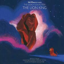 Various - The Legacy Collection: The Lion King - CD NEU