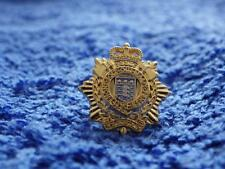 ROYAL LOGISTIC CORPS ( RLC ) LAPEL PIN