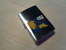 ZIPPO LIGHTER AMERICA 1492-1992  VINTAGE YEAR   1992 NEW 10AM1