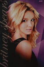 BRITNEY SPEARS - A3 Poster (ca. 42 x 28 cm) - Sexy Clippings Fan Sammlung NEU
