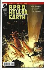 B.P.R.D. HELL ON EARTH # 123 (DARK HORSE COMICS, MIKE MIGNOLA, SEPT 2014), NM