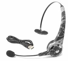 PS3 Combat Command (Wireless Gaming Headset)