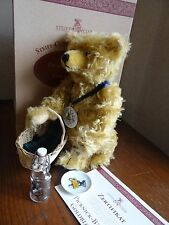 British Collectors Steiff Club Edition Goldblonde 34cm 1997/1998