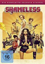 Shameless saison 6 - TV series - Emmy Rossum , William H. Macy Neuf Francaise