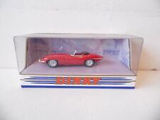 DINKY / MATCHBOX - 1968 JAGUAR E TYPE  / MK1.5  1/43.SCALE MODEL CAR - DY-18