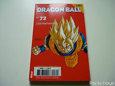 ►►►► Manga Dragon Ball Glénat Slim 2nd Edition [VF] / N°72 L'entraînement