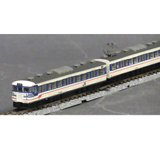 Rokuhan T011-5 JR Series 115-1000 Suburban Train Old Niigata Colo 3 Cars Set - Z