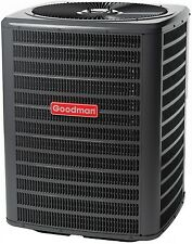 GSX130181 13 to 14 SEER Air Conditioner Condenser 1-1/2 Tons