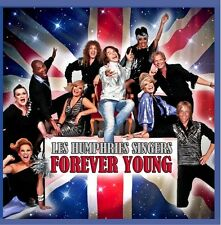 LES HUMPHRIES SINGERS - FOREVER YOUNG  CD NEU