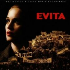 OST/MADONNA - EVITA 2 CD 2 CD  31 TRACKS SOUNDTRACK  NEU