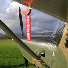 2015 Remove Before Flight Embroidered Canvas Specil Luggage Tag Label Key Chain
