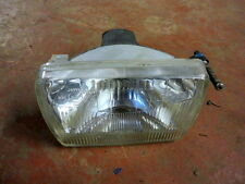 Cagiva Elefant 750 1987 Headlight , Used Motorcycle Part