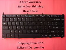 NEW SONY VAIO VGN-FE850E VGN-FE865E VGN-FE870E VGN-FE880E BLACK Laptop Keyboard